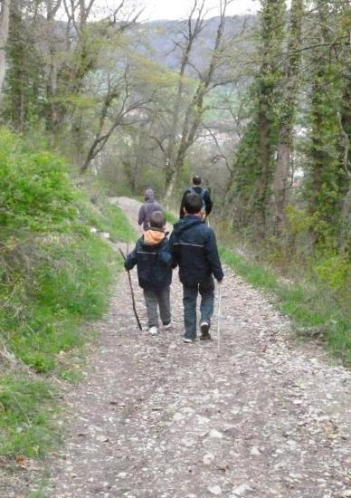 23.76 Promenade à la Achalm