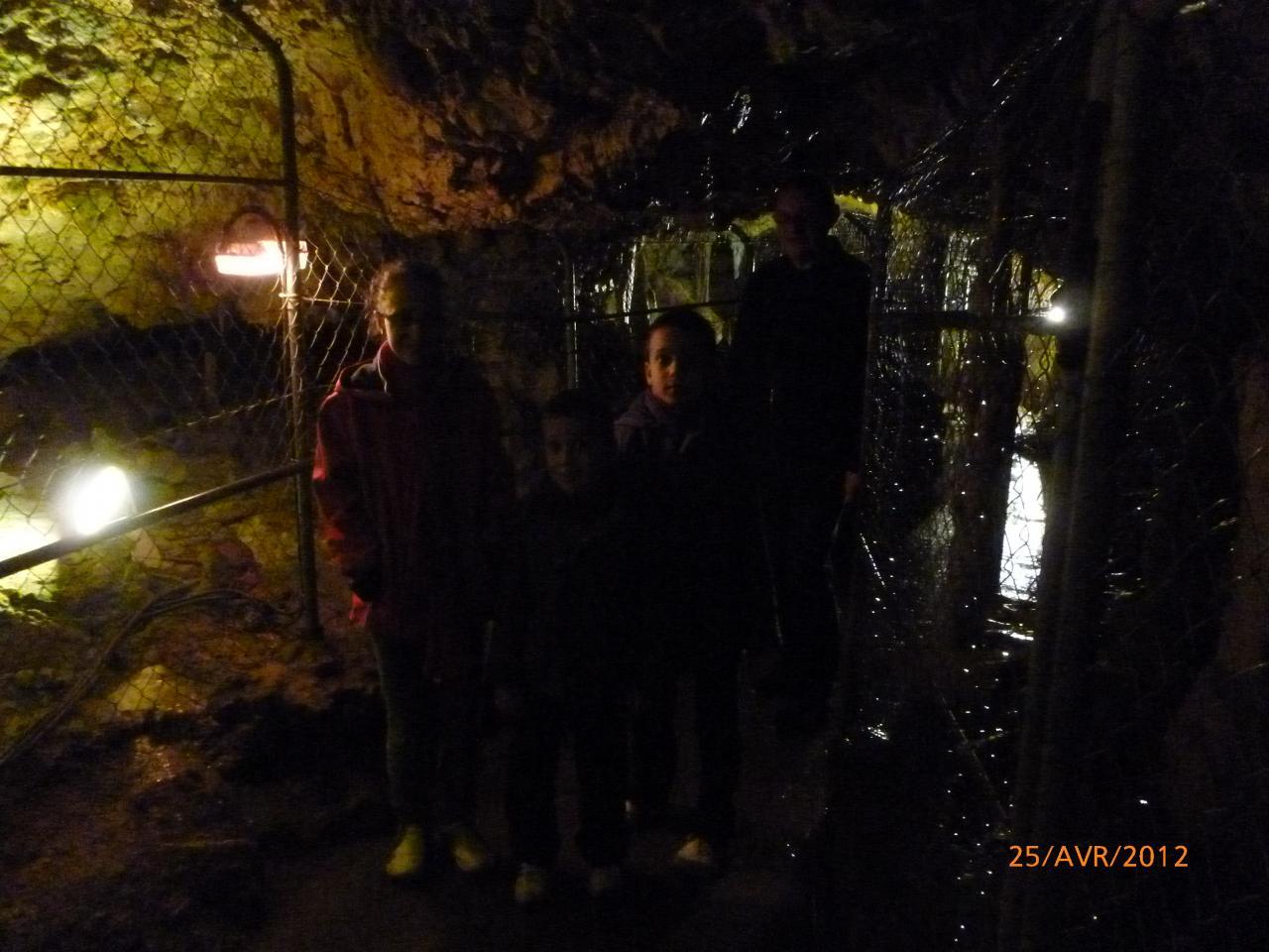 25.4 Grotte de Charles et de l'ours 2