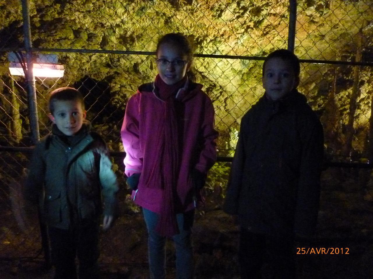 25.4 Grotte de Charles et de l'ours 3
