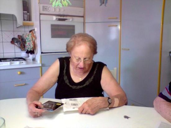92 ans