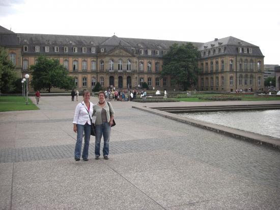 Chateau de Stuttgart