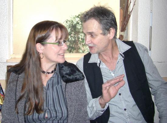 Regina et Pascal