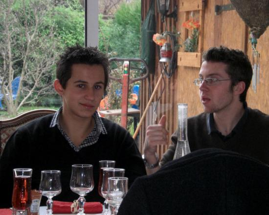 jules et Richard