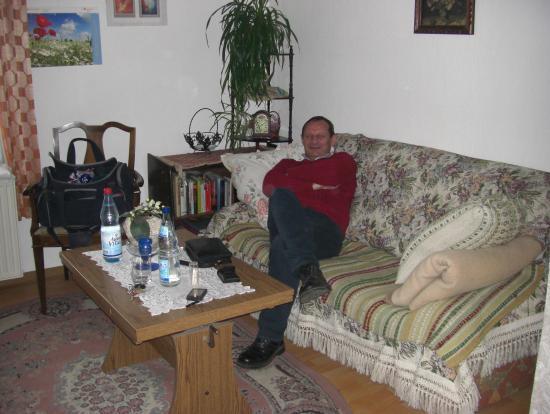 Salon de la Chambre