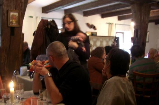 Week-end de la Toussaint octobre 2010