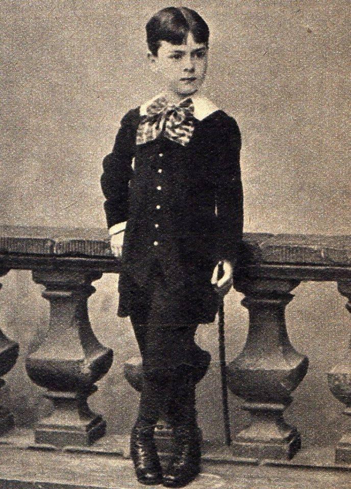 Leon paul fargue