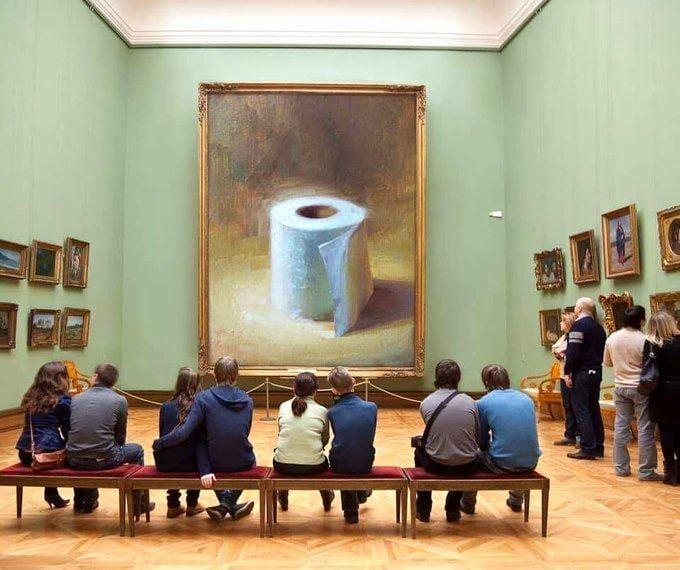 Ouverture des musees